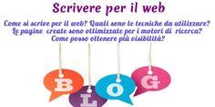 Corso #WebWriting @Labbit_Terni