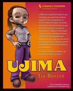 Ujima: The Day of Kwanzaa (December This is the time to emphasize on the. Days Of Kwanzaa, Happy Kwanzaa, Kwanzaa Principles, African American Culture, Teachers Aide, Learning Spanish, Learning Time, My Black Is Beautiful, My Heritage