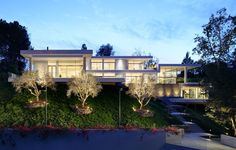 438 N. Faring Rd | Holmby Hills