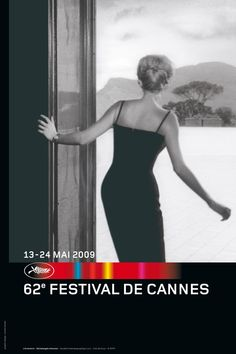 Cannes Film Festival Posters (2009)