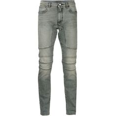 Belstaff 'Elmbridge' slim jeans Mario's (43890 RSD) ❤ liked on Polyvore featuring jeans, slim jeans, slim fit jeans, slim leg jeans, slim cut jeans and belstaff