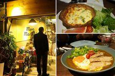 【台北】不只是食物:什物 Mon Marché(Tutti Lab)