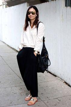 L.A. Style — Street Style, Fashion, Echo Park Craft