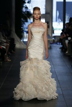Rivini by Rita Vinieris Spring 2014 Wedding Dress