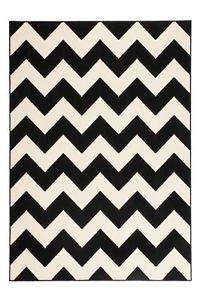 Streifen Teppich / Läufer Baumwolle Grau Natur  ... | Innenarchitektur |  Boden | Pinterest