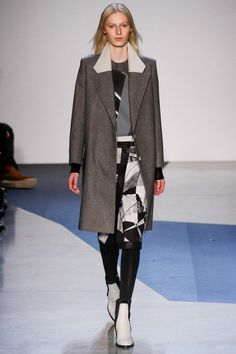 Helmut Lang Fall 2013 Collection