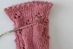 7ff4ccaa1ddf armstulpen stricken Trendige Armstulpen stricken mit dem Sockenwunder –  Anleitung