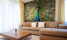 Peacock Home Decor Ideas