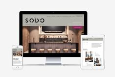 Web Design, Graphic Design, Vancouver, Typography, Real Estate, Branding, Community, Website, Digital