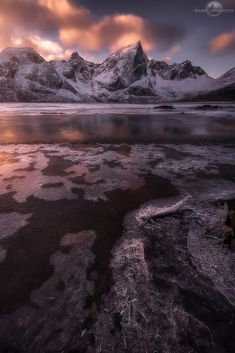 Fairy frozen world by Isabella Tabacchi on 500px