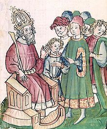 Seven Wise Masters - Wikipedia