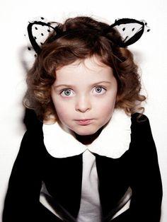 My Little Dress Up - Kids Collection - Mary & Joanie & kitty headband
