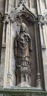Reformed Anglicans: 12 October 1500 A.D.  John Morton Dies—66th of 105...