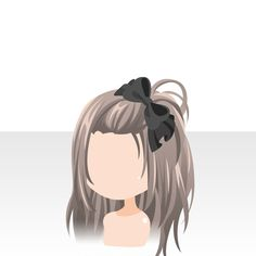 @trade | 検索結果 anime hair with bow