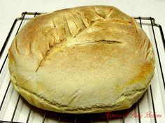 Hiperica di Lady Boheme: Ricetta del pane fatto in casa