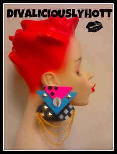 Checkered Out by divaliciouslyhott on Etsy, $22.00