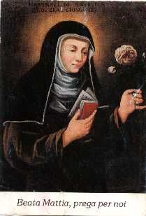 Beata Matías de Nazareis, 1235-1320