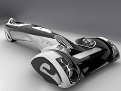 Concept cars are the coolest vehicles on the planet, on the bleeding edge of design and technology - but sometimes they're just out of this world. Here are ten of the craziest concept cars ever made.