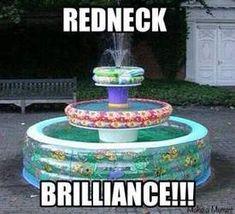 redneck brilliance - sz  *