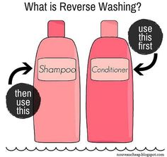 My experience with Reverse Hair Washing (and why it might be right for YOU). http://nouveaucheap.blogspot.com/2014/09/what-is-reverse-hair-washing-and-is-it.html