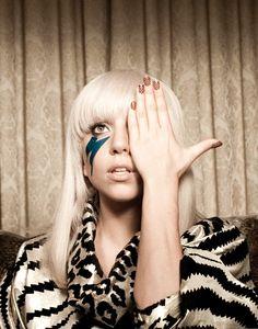 Lady Gaga (Just Dance)