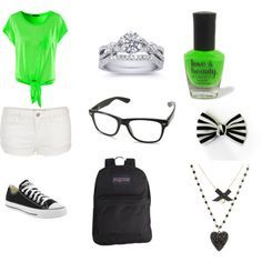 birthday outfits for teens polyvore - Google Search