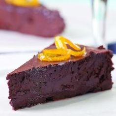 Chocolate Decadence - EatingWell.com