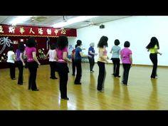 Still Love Me Tomorrow? - Line Dance (Dance & Teach)
