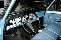 Chevrolet 400 1973