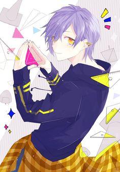 This ia a square📐📐📐 Hot Anime Guys, All Anime, Manga Anime, Anime Art, Anime Boys, Manga Cute, Cute Anime Boy, Manga Boy, Kawaii Anime
