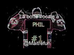 Boite vocale a Phil (HUMOUR) - Hey connard - Au fond du lac... Darth Vader, Fictional Characters, Humor