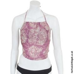 Crop Tops - The Festival Clothing Company Festival Crop Tops, Festival Shirts, Festival Outfits, Festival Clothing, Clothing Company, Clothing Items, Pink Ties, Crop Blouse