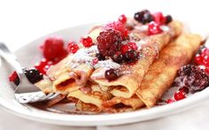 Find out all you need to know about Pancake Day 2017,  from the best pancake recipes to the possibly pagan origins of Shrove Tuesday and the tradition of pancake tossing.