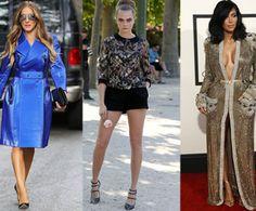 Fashion Online | Latest women & mens fashion news & trends - Fashion Weekly