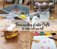 Easter Activities, Blog, Kids, Young Children, Boys, Blogging, Children, Boy Babies, Child