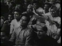Kise Pesh Karoon - Male - Meena Kumari & Sunil Dutt - Gazal - YouTube