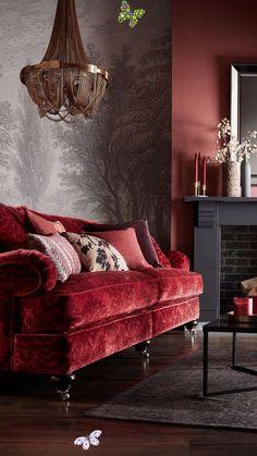 <br> Interior Modern, Home Interior Design, Italian Interior Design, Stylish Interior, Muebles Shabby Chic, Traditional Sofa, Traditional Furniture, Design Living Room, Design Bedroom