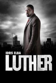 Poster van Luther