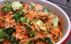 Ένα διαιτητικό γεύμα που μπορεί να συνδυαστεί εύκολα με κρέας ή ψάρι
