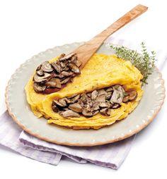 #Crespelle di #farina di #ceci #ricetta #senzaglutine #cooking #food