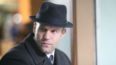 Jason Statham as Jasper Bagges (13)