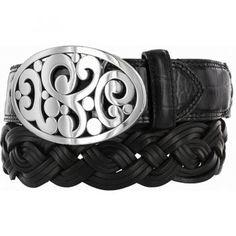 Brighton Contempo Belt bracelets like this or hip belt avoid cutting self in half dinagle  ar hip