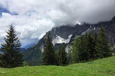 Von Hütte zu Hütte – eine traumhafte 3-Tage-Wanderung am Wilden Kaiser