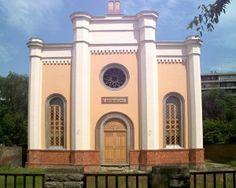 Mosonmagyarovar zsinagoga (Hungary)