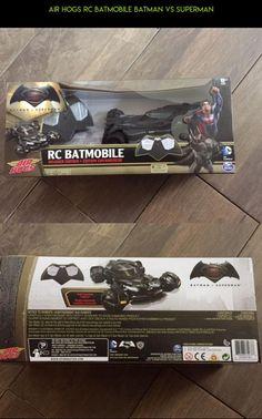 AIR HOGS RC BATMOBILE BATMAN VS SUPERMAN #products #plans #kit #vs. #superman #racing #parts #air #technology #gadgets #hogs #drone #shopping #batman #batmobile #tech #camera #fpv