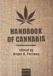 theganjatrain:  pineconeherb:  Handbook of Cannabis (Handbooks...