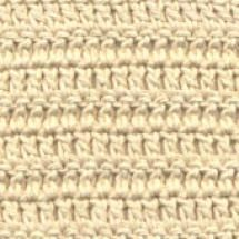 Double Crochet Stitches - Double Crochet Stitches -- Photo © Amy Solovay, Licensed to About.com, Inc.