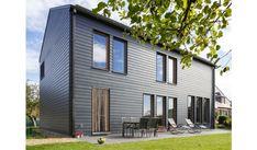 Einfamilienhaus Zemst, Belgien