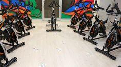 Cycles Turkey'in kendine özgün spor aktiviteleri ile fazla kilolarınızdan eğlenerek kurtulabilirsiniz. İzmir spinning salonu...