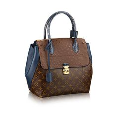 bcfa28db5f Discover Louis Vuitton Majestueux Tote MM  The Majestueux Tote MM is the  result of the